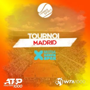 TOURNOIS-2021-Madrid- Masters 1000 - ATP-WTA-Tennis-Spirit-Media-Actu-Info-Direct-Live-Score