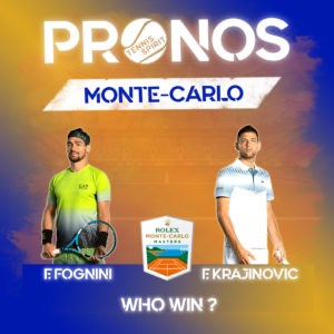Post-Prono-Pronostic-Pari-sportif-Tennis-Match-Fognini-Krajinovic-Huitieme-de-final-Monte-Carlo-2021-Tennis-Spirit-Media-Actu-Info-Direct-Live-Score