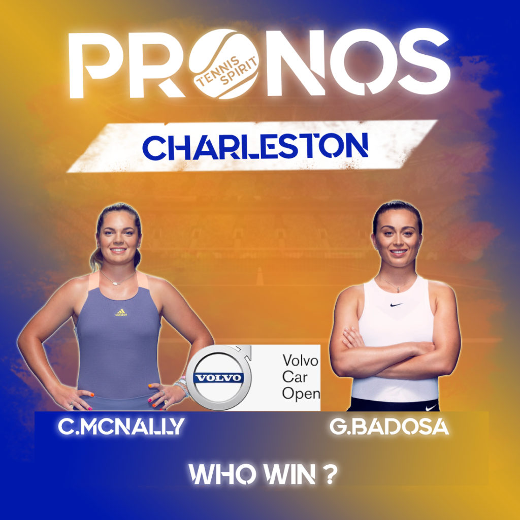 Post-Prono-Pronostic-Pari-sportif-Tennis-Match-McNally-Badosa-Charleston-2021-Tennis-Spirit-Media-Actu-Info-Direct-Live-Score