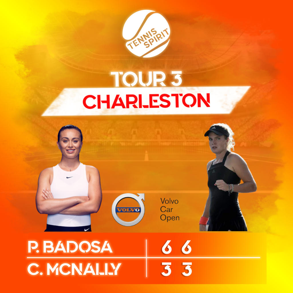 Résultat-Tennis-Match-Simple-WTA-Badosa-McNally-Tour-3-Charleston-Volvo-Car-Open-2021-Tennis-Spirit-Media-Actu-Info-Direct-Live-Score (1)