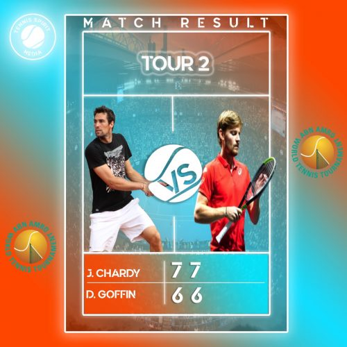 Goffin Chardy
