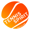 LOGO GAMES TENNIS SPIRIT 2
